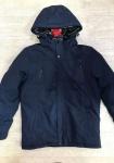 Зимние мужские куртки 0830-6
