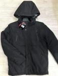 Зимние мужские куртки 0830-8