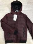 Зимние мужские куртки 0810-3