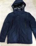 Зимние мужские куртки 0830-9