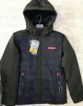 Зимние мужские куртки 0840-6