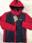 Зимние мужские куртки 0840-7