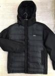 Зимние мужские куртки 0850-1