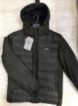 Зимние мужские куртки 0850-2