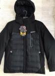 Зимние мужские куртки 0850-4