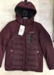 Зимние мужские куртки 0850-5