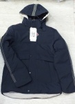 Зимние мужские куртки 0850-7