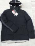 Зимние мужские куртки 0850-8
