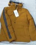 Зимние мужские куртки 0860-1