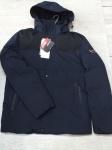 Зимние мужские куртки 0860-4