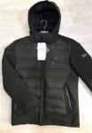 Зимние мужские куртки 0810-6