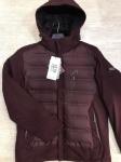 Зимние мужские куртки 0810-7