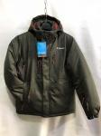 Зимние мужские куртки S-6219-5