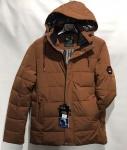 Зимние мужские куртки S2020-7