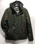 Зимние мужские куртки S2030-4