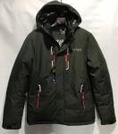Зимние мужские куртки S2040-1