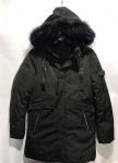 Зимние мужские куртки S2040-6