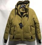 Зимние мужские куртки S2050-1
