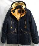 Зимние мужские куртки S2080-2