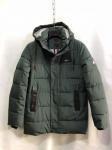 Зимние мужские куртки S-6218-4