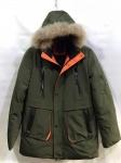 Зимние мужские куртки S1834-2