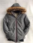 Зимние мужские куртки S2910-7