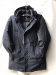 Зимние мужские куртки Батал S1948-2