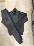 Мужской спортивный костюм 0308-6