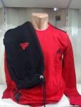 Мужской спортивный костюм 0918-9