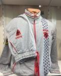 Мужской спортивный костюм 0908-8