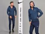 Мужской спортивный костюм 3653-3