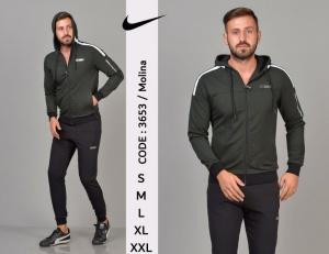 Мужской спортивный костюм 3653-1