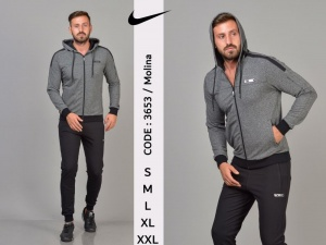 Мужской спортивный костюм 3653-2