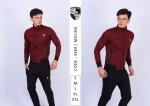 Мужской спортивный костюм 3584-2