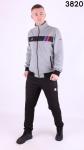 Мужской спортивный костюм 3820-4