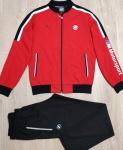Мужской спортивный костюм 3752-2