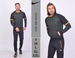 Мужской спортивный костюм 3653-4