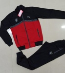 Mужские спортивные костюмы 2309-1