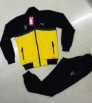 Mужские спортивные костюмы 2309-3