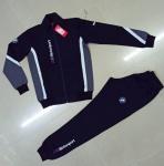 Mужские спортивные костюмы 2309-4