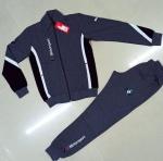 Mужские спортивные костюмы 2309-5
