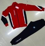 Mужские спортивные костюмы 2309-6