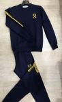 Mужские спортивные костюмы 6541-4