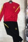 Mужские спортивные костюмы 6541-5