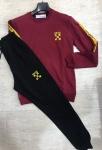 Mужские спортивные костюмы 6541-8