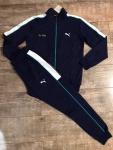 Mужские спортивные костюмы 9852-3