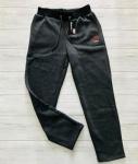 Спортивные мужские брюки на флисе Reebok Ш12-7