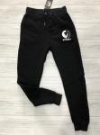 Спортивные мужские брюки на флисе MYK26 Ш12-8