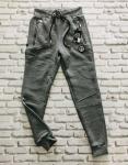 Спортивные мужские брюки на PHILIPP PLEIN Ш15-2