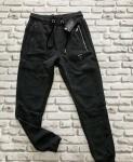 Спортивные мужские брюки на PHILIPP PLEIN Ш15-3